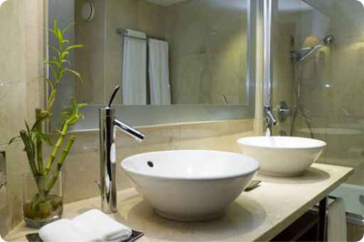 Toilet, Tub and Sink Installation | Call Crowley